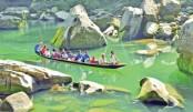 Bangladesh tourism: A short historical perception