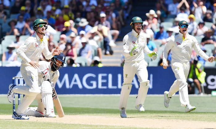 Australia beat England by 120 runs to take 2-0 lead in series