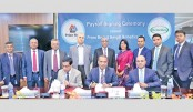 Prime Bank,  Bengal Remedies sign deal