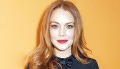 Lohan ready for acting comeback