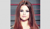 Selena trying to reinvent herself