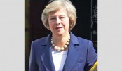 May scrambles to salvage Brexit deal after Irish  border hitch