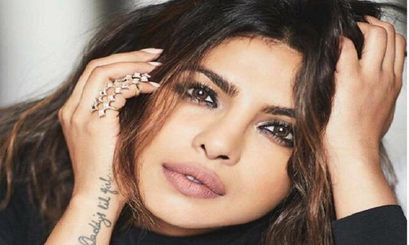 Priyanka Chopra: Hard to break into mainstream global entertainment