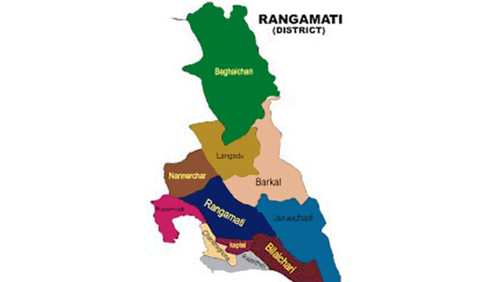 Rangamati Mohila AL leader, her husband, son hacked
