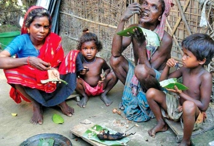 The 'Rat Eaters' of Bihar: India's poorest people?