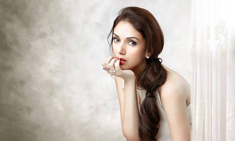 Looking good is subjective: Aditi Rao Hydari