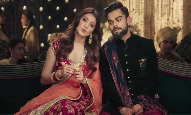 'No truth to Anushka, Virat wedding rumours'