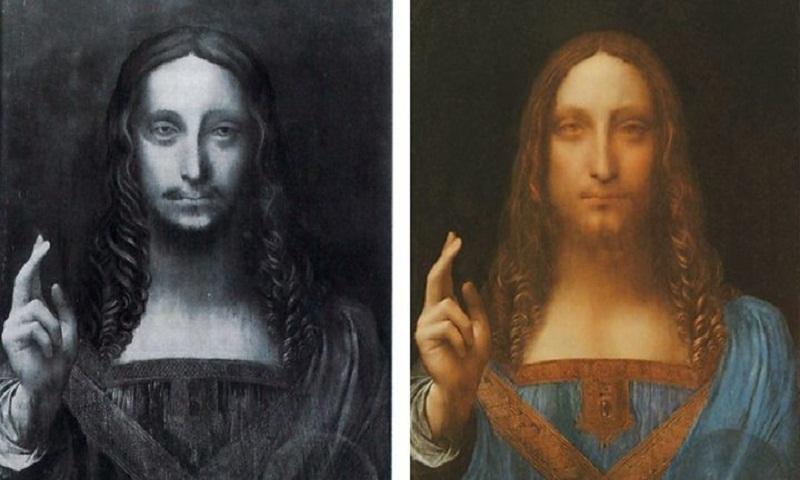 $450m 'Da Vinci work' heads to Abu Dhabi