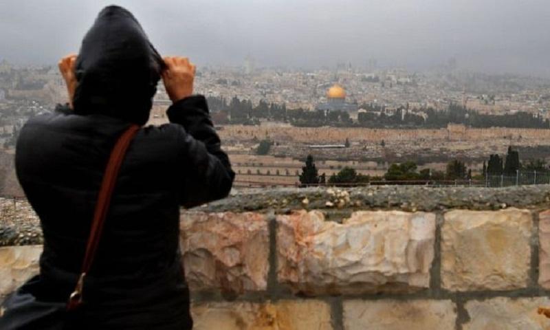 Jerusalem: Trump move prompts negative world reaction