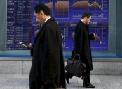 Tokyo recovers as Asian markets see tentative gains