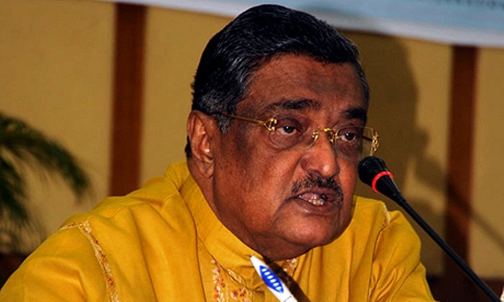 Country witnesses good progress, says LGRD Minister Mosharraf