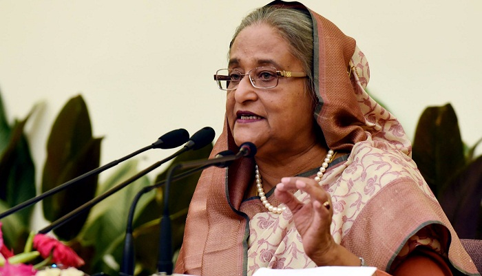 No talks with BNP: PM