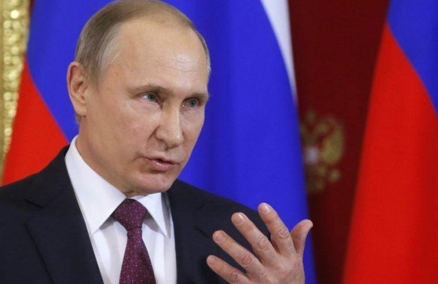Putin to launch giant $27 bn LNG project in the Arctic