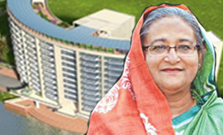 Prime Minister  to open 'Sheikh Hasina Software Park' on Sunday