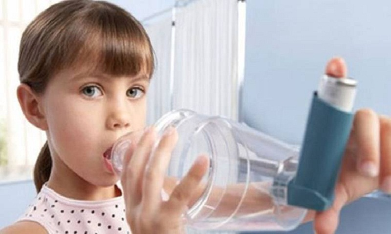 Nuts, oily fish may cut kids' risk of asthma, rhinitis