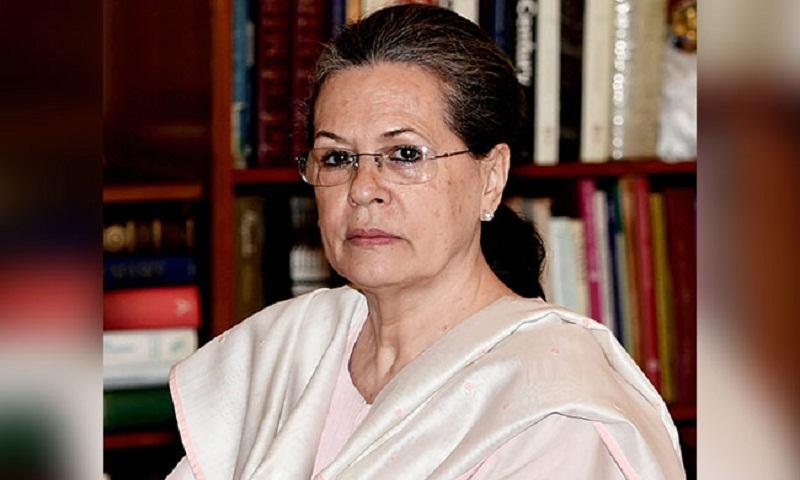 Sonia Gandhi turns 71