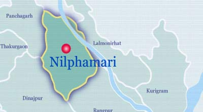 Housewife commits suicide in Nilphamari