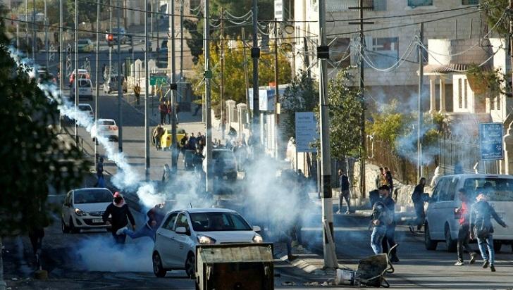 Palestinian president to shun Pence over Jerusalem move