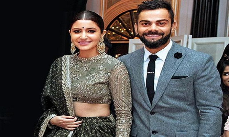 Sources confirm Virat-Anushka wedding
