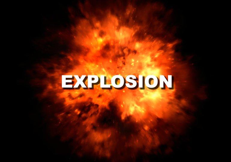 Afghan police say gas explosion kills 7 in Kabul