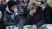 France bids emotional farewell to rocker Hallyday