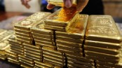 Gold lower on upbeat employment data