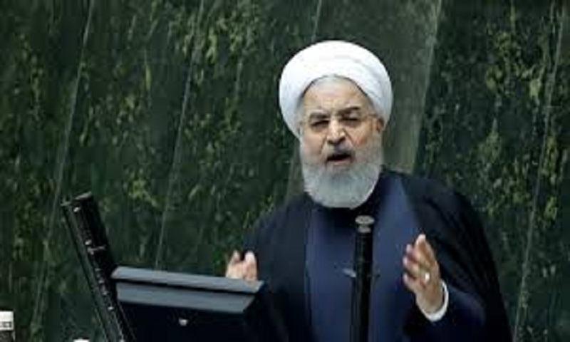 Iran says 'good relations' possible if Saudis change