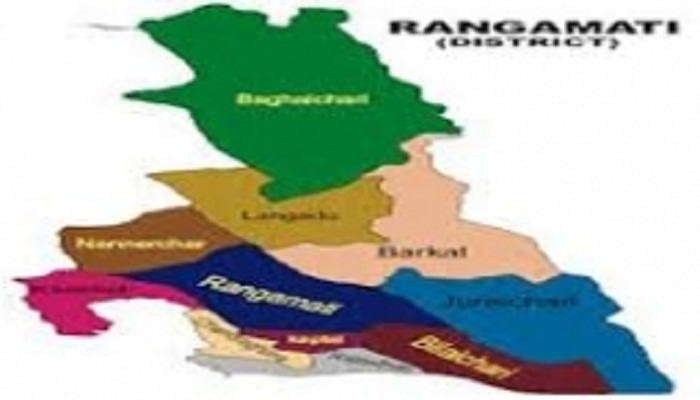 5 held over Rangamati Jubo League leader murder