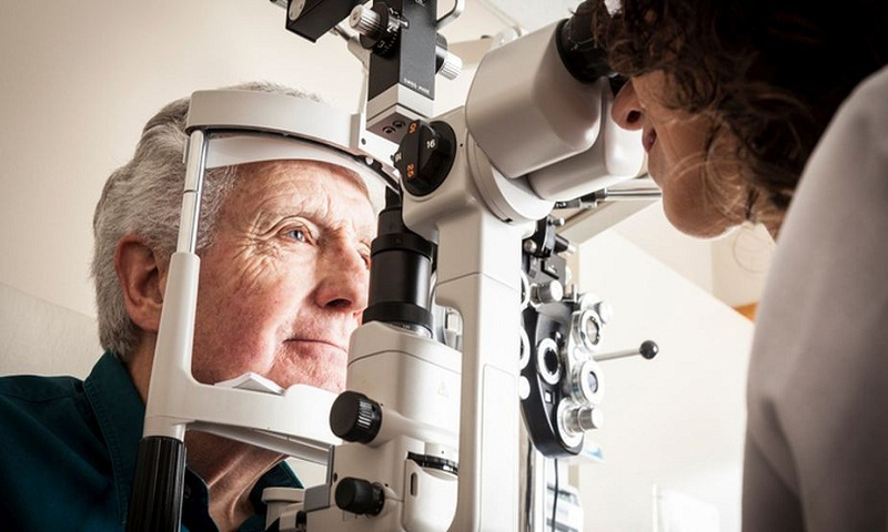 Awareness on cataract low in elderly