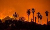 California wildfires: Governor brands fires 'new normal'