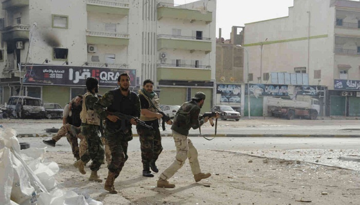 Yemeni rebels kill 20, detain dozens in latest crackdown