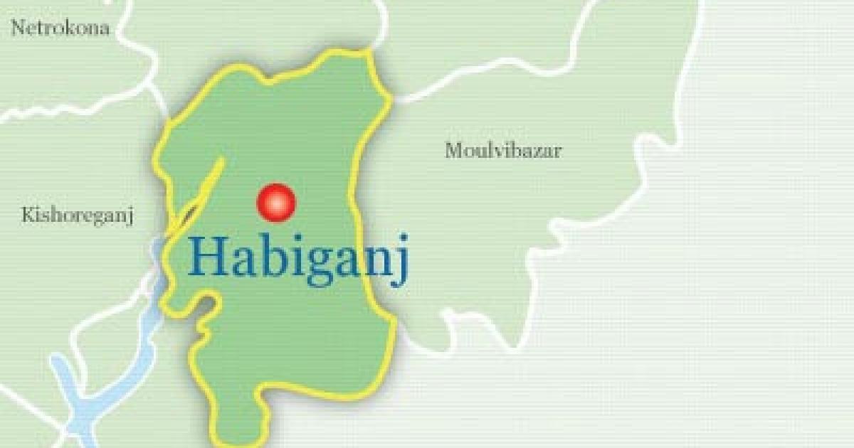 Habiganj Jamaat ameer among 5 held