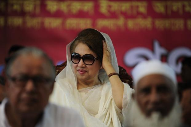Niko graft case hearing deferred on Khaleda's health ground