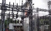 Fire at Fenchuganj sub-station doused