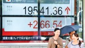 Asian traders extend global rally after US jobs data, eyes on Fed