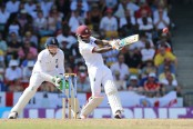 West Indies 30-2 at stumps on day 3, 2nd test vs New Zealand