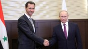 In Syria, Putin orders partial Russia troop withdrawal