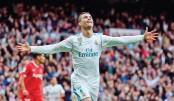Ronaldo stars as rejuvenated Real thrash Sevilla