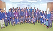 DIU team to join regional Hult Prize