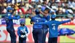 Lakmal gifts Sri Lanka big ODI win over India