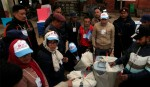 Left alliance wins majority in Nepal parliamentary polls