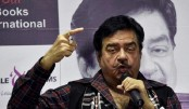 Shatrughan Sinha targets PM Modi in 'Pak Interference' row
