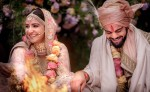 Anushka Sharma And Virat Kohli tie the knot in Italy