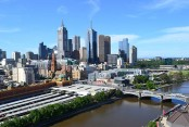 Australian city of Melbourne to test terrorism alarm system