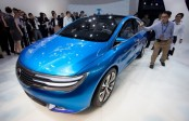 Chinese electric carmaker to open Morocco plant