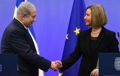 Jerusalem: Netanyahu sees EU following US recognition