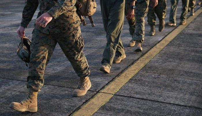 Transgender people can enlist in military: Pentagon