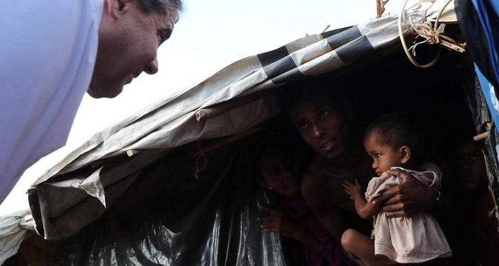 Myanmar working group to visit Dhaka Dec 19