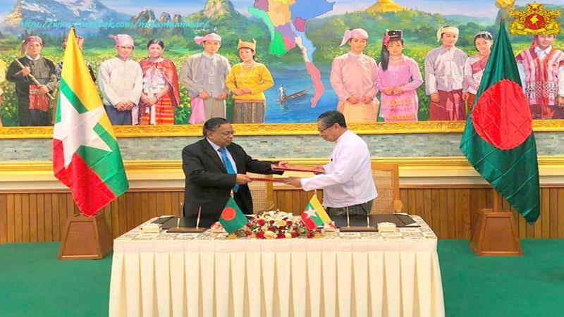 Redraft Rohingya return agreement, involve UN: HRW
