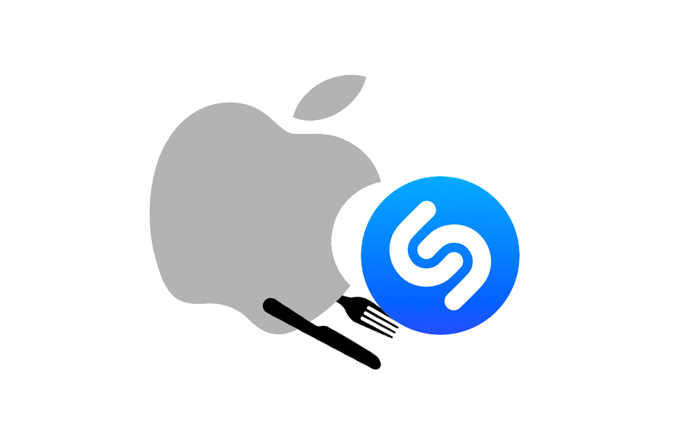 Apple Confirms Shazam Acquisition For Half A Billion Dollars Daily